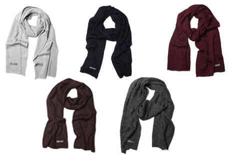 Brands Store - Choice of Pierre Cardin Scarves - Save 48%