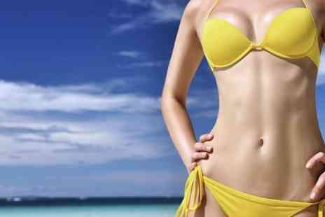 Cavi Lipo  - Cryogenic Lipolysis  - Save 70%