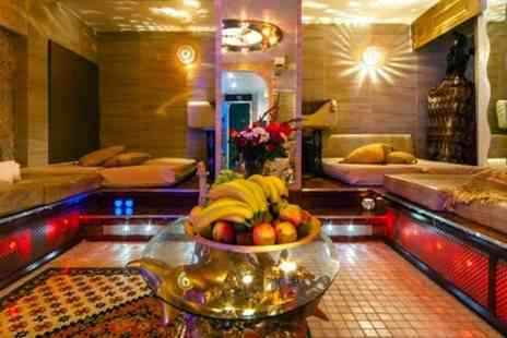 Arabian Hammam - Arabian Hammam Experience For One  - Save 0%
