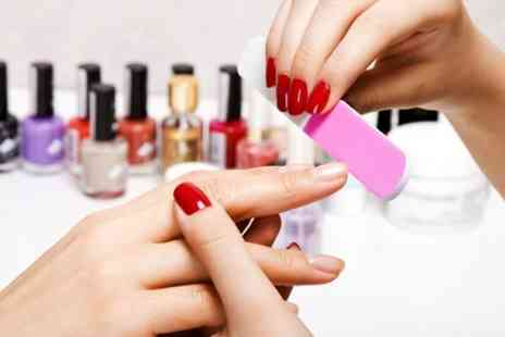 Boss Nails Academy - Manicure and Pedicure Course - Save 61%