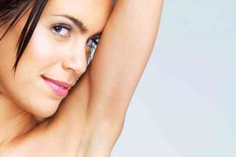 Laser & Skin Care - IPL Hair Removal on Choice of Areas - Save 82%