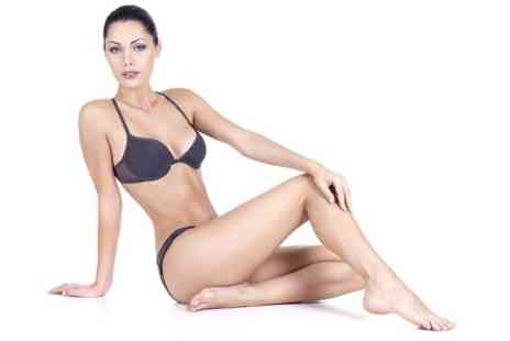 Precious Skin Laser Clinic - Three Sessions of Laser Hair Removal - Save 0%