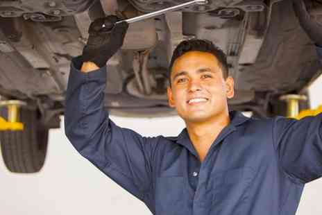 Westlake Garages - MOT Test and Full Service - Save 59%