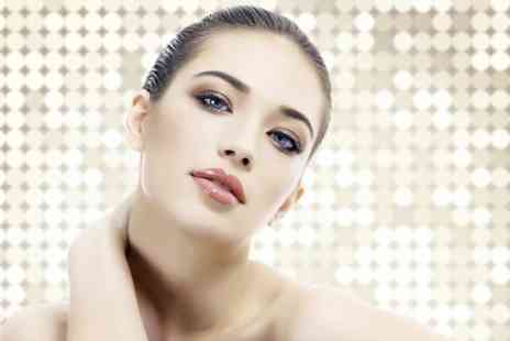 SoulResult - Gold and Caviar Facial - Save 51%