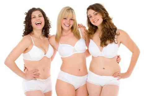 Beauty Works - Weight Management Treatment  - Save 0%