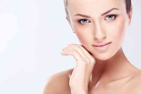 Headquarters Bushey - Three Sessions of  Microdermabrasion - Save 78%