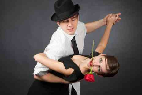 Tango south london -  Beginners Workshop For One  - Save 0%