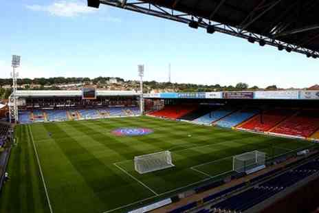 Crystal Palace Tours -  Stadium Tour For an Adult, Child  or a Family  - Save 20%