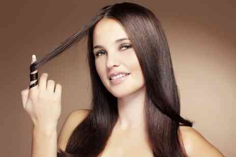 Charisma Hair & Beauty - Cut, Blow Dry, Conditioner and Colour  - Save 58%