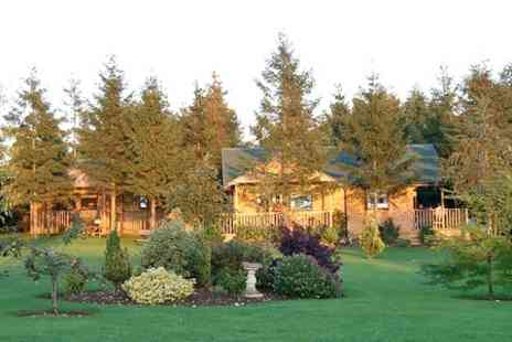 Rocklands Lodges - Two Night Self Catering Stay For Two  - Save 0%