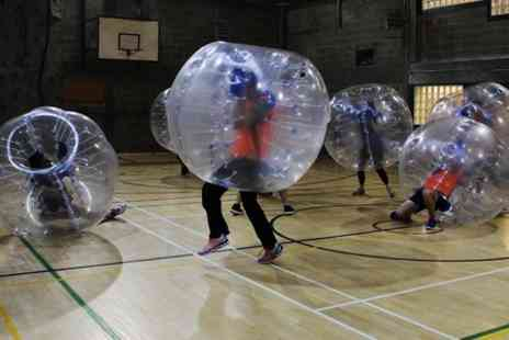 Bubble Bounce Football - One Hour Game  - Save 26%