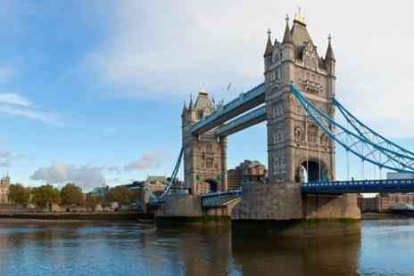 Premium Tours - Magic of London Tour With Afternoon Tea  - Save 10%
