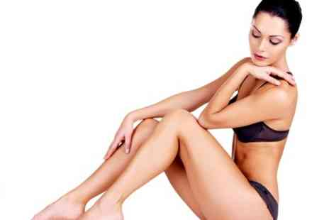 Skin Treatments London - Six Sessions of IPL Hair Removal - Save 74%