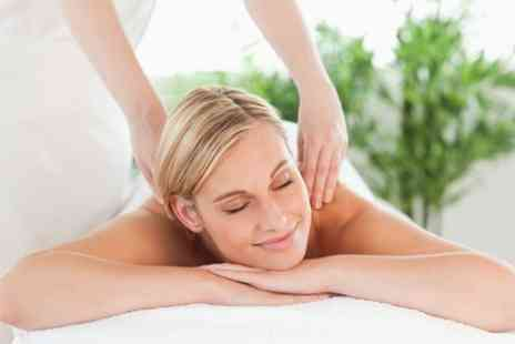 Helena McRae - Massage and Body Wrap  - Save 62%