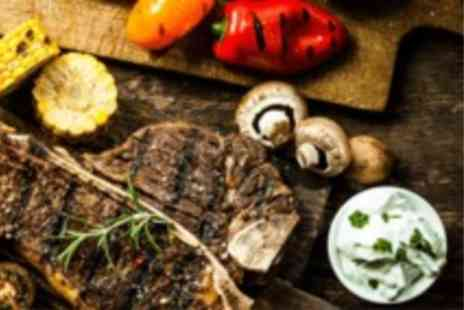 Pips Restaurant Bar & Grill - £20 contemporary food voucher for two - Save 0%