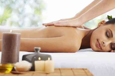 Massage For Everybody - 25 minute massage - Save 50%
