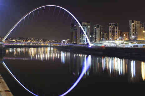 Newcastle Photo Tours - Night Photography Tour of Newcastle for One - Save 73%