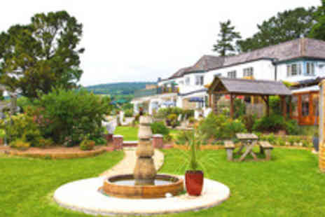 Lavender House Hotel - Two Night Devon Retreat for Families or Couples - Save 54%