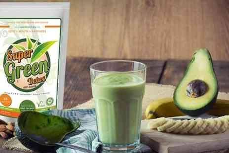 Super Eleven Shake - 30 Day Super Green Shake Kit  - Save 62%