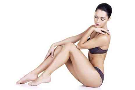 Michael Jane Laser Services - Six Laser Hair Removal Sessions On Three Areas  - Save 87%