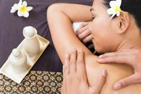 Jays hair and beauty salon - One Hour Massage With Choice of Treatment - Save 63%