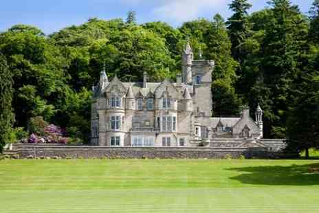 Kinettles Castle - Wedding Package For 50 Day and 75 Evening Guests  - Save 52%