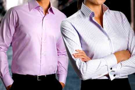 Tailors Mark - Tailored Shirt - Save 71%