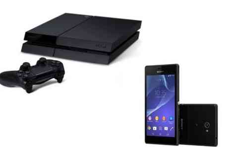 Mobile Phones Direct - Sony Xperia E3 and PS4 on 24 Month Contract  Unlimited min and texts & 2GB Data  - Save 0%