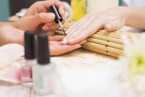 Tantalizing - Gel Nails or Facial  or Both - Save 53%