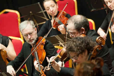 King Georges Hall - Tickets To Halle Orchestra  - Save 53%