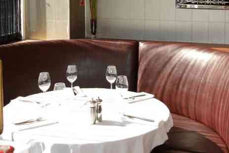 The Hale Kitchen -  Chateaubriand steak for 2 with sides each & 25% off any bottle of wine - Save 59%