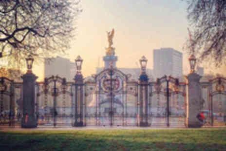 Best LDN Walks - Uncover Incredible Stories on this Royal London Tarts and Tiaras Walking Tour - Save 50%