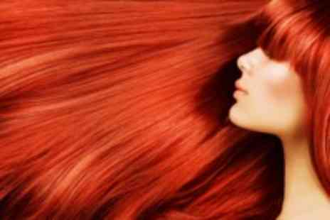 Amelias Hair & Beauty  - Wash & re style/cut with conditioning treatment & blow dry - Save 0%