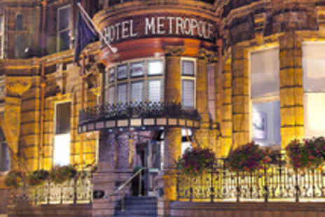 Principal Hayley Hotels - Chic City Break in the Heart of Leeds - Save 48%