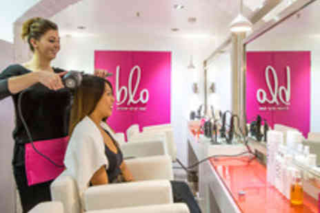 Blo - Signature Blow Dry   - Save 0%