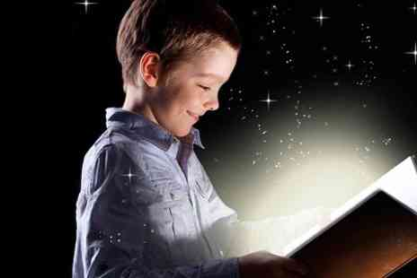 Write Story Books for Children - Learn to Write Childrens Stories 14 Module Course  - Save 96%