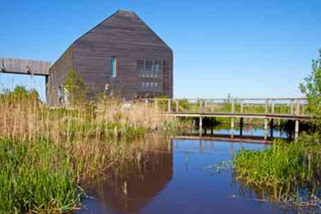 Welney Wetland Centre - WWT Welney Wetland Centre Adult Entry  - Save 38%