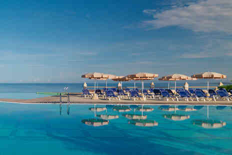 Major Travel - 7 night 5 star all inclusive Cape Verde break including flights - Save 0%