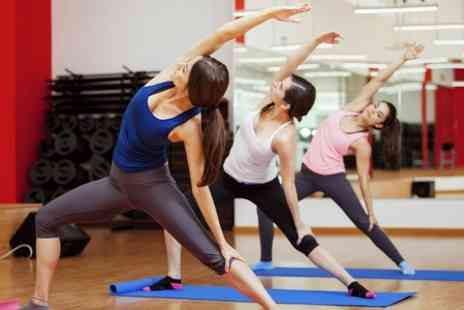 Tuohy Enterprises  - Six Classes for Wandsworth Power Yoga  - Save 77%