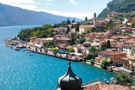 Hotel La Limonaia - Three nights at La Limonaia in Italy with half board and wellness - Save 51%