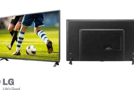 "T L X Electrical - LG 39"" Full HD LED TV with Built in Freeview - Save 53%"