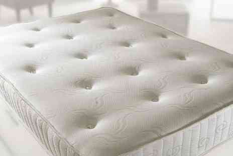 Einfeld - Luxury Specialist Orthopaedic Mattress - Save 82%