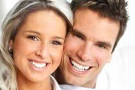 Pure White Smile - Laser Teeth Whitening - Save 67%