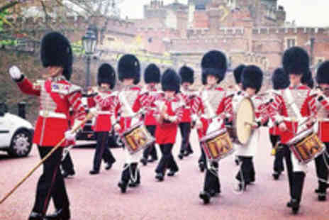 Best LDN Walks - Changing of the Guard London Walking Tour - Save 50%