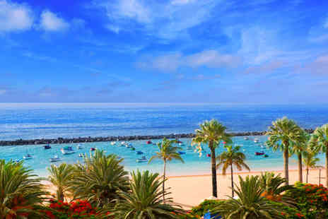 Major Cruise - Five Night Stay in Tenerife, Incuding Flights - Save 0%