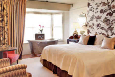The George in Rye - Boutique East Sussex Stay for Two - Save 49%