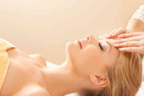 SkinKind - Look and Feel Refreshed with a Rejuvinating Facial - Save 78%
