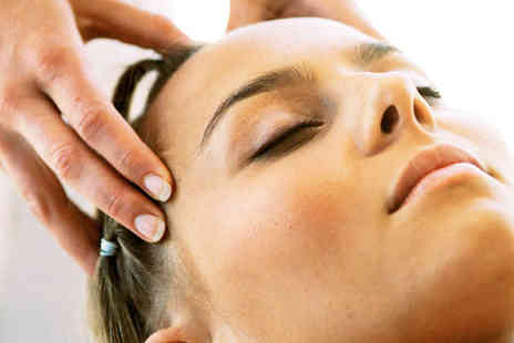 Neda Spa Hair and Beauty - 30 Minute Indian Head Massage or Deep Cleansing or Anti Ageing Facial - Save 75%