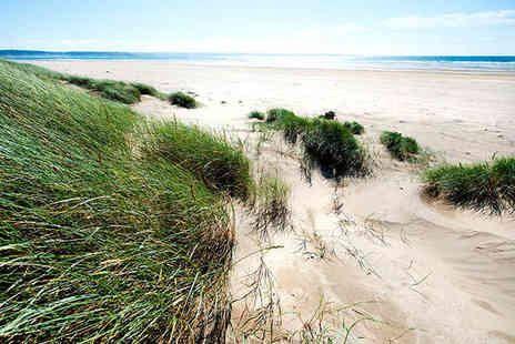 Saunton Beach Villa - Self Catering Group Break in Devon - Save 50%