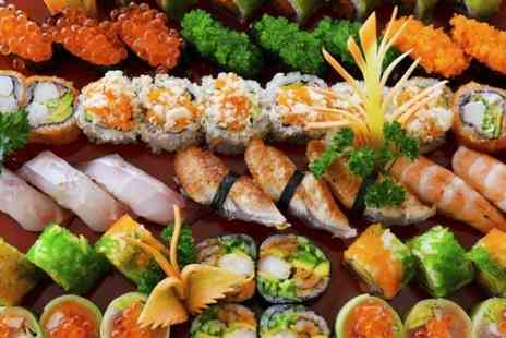 Koi Sushi & Noodle Bar - All You Can Eat Sushi  - Save 0%